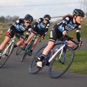 Zed RFDA Race Team