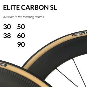 Elite Carbon SL Cover Pic